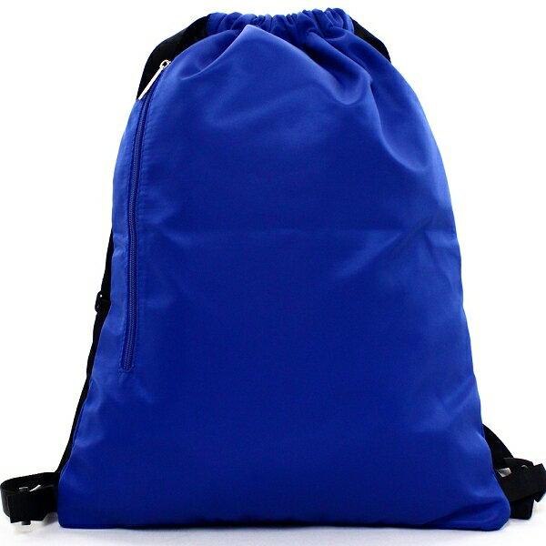 後背包 繽紛亮彩防潑水尼龍口袋束口包 NEW STAR BK168 4