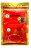 《Chara 微百貨》韓國 高級 辣椒粉 600g ( 明智院 綠色地帶 )  /  韓國 A級 辣椒粉 300g (韓秀) 辣椒粉 獨立包裝 非分裝袋 2