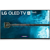 Overstock.com deals on LG OLED65E9PUA 65-inch 4K UHD Smart OLED TV