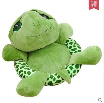 烏龜毛絨玩具公仔大號玩偶睡覺抱枕生日禮物女生GZG249【每日三C】