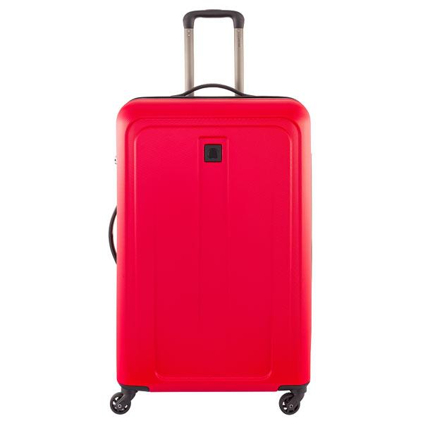 【加賀皮件】DELSEY 法國大使 EPINETTE系列 多色 拉鍊 28吋 行李箱 旅行箱 0037968021
