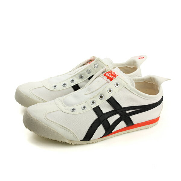 Onitsuka Tiger MEXICO 66 SLIP-ON 運動鞋 米色 男鞋 女鞋 D3K0N-0090 no266 0