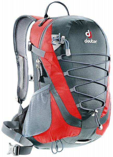 【露營趣】中和 送手電筒 deuter 4422015 Airlite 16L 網架背包 登山背包 自行車背包 水袋背包 休閒背包