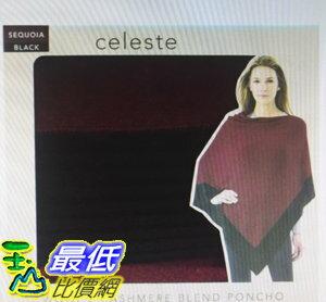 [COSCO代購]W1041763Celeste女混喀什米爾羊毛披肩