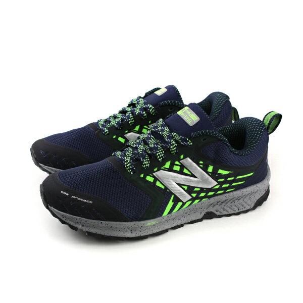 HUMAN PEACE:NEWBALANCEFUELCORENITREL跑鞋運動鞋深藍色男鞋MTNTRLN1no358