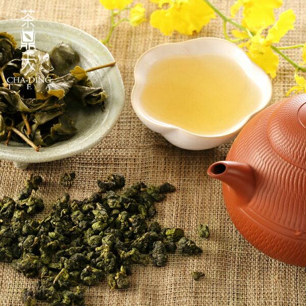 【茶鼎天】杉林溪高冷茶-1斤組(150gx4包)芽葉柔軟,葉肉肥厚。零焙火~茶湯蜜綠澄清,滋味鮮爽,相當舒暢順口,不苦澀 1