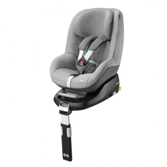 Maxi-Cosi Pearl 汽車安全座椅-不含Familyfix底座【Concrete Gray 】●汽座