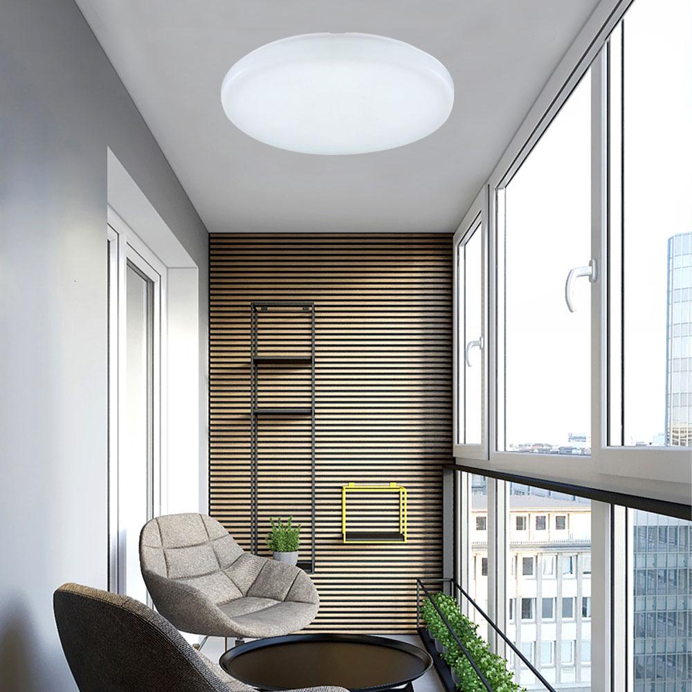 亮博士/ 蛋糕 LED 15W 全電壓 吸頂燈  白光/ 黃光/ / 永光照明DR-950100%