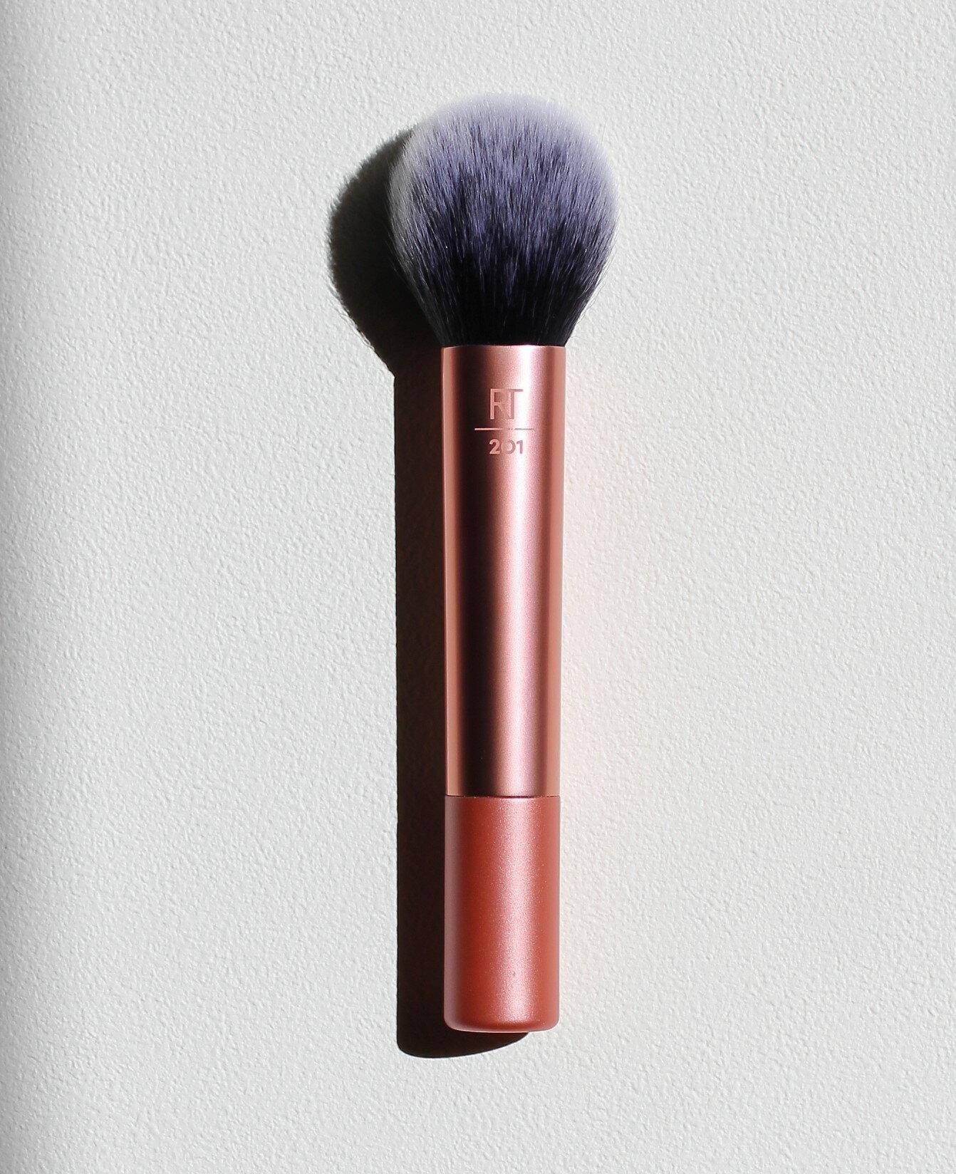 網紅Real techniques/#1401蜜粉刷~單支裝-Powder Brush 腮紅刷 修容刷 眼影刷