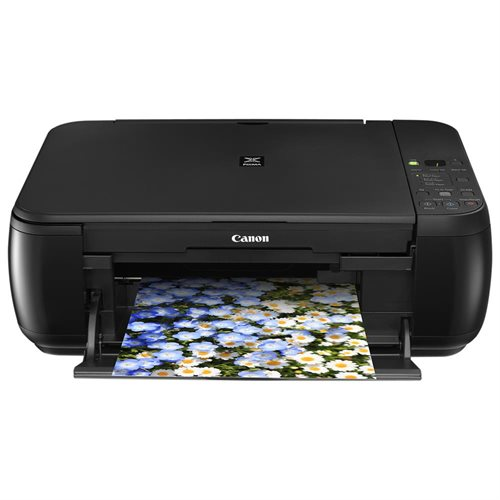 Refurbished Canon PIXMA MP280 Photo All-In-One Color Inkjet Printer 0
