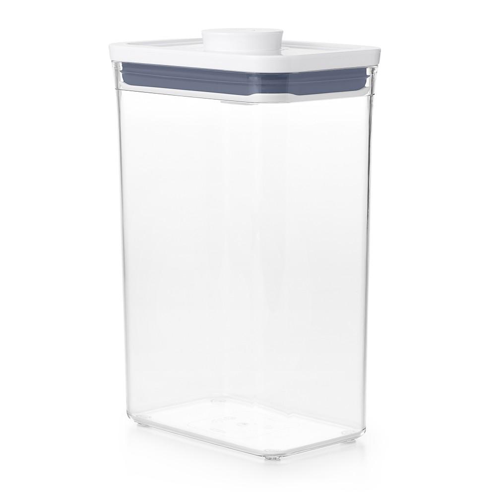 廚房用具/收納盒/密封盒 OXO POP 長方按壓保鮮盒2.6L 完美主義 【DY119】