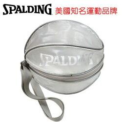 【登瑞體育】SPALDING 單顆裝籃球瓢蟲袋 /個_SPB5309N61