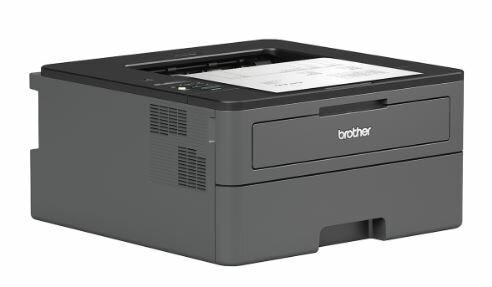 [新機上市] Brother HL-L2375DW 無線黑白雷射自動雙面印表機 2