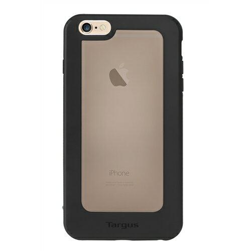 迪特軍3C:【迪特軍3C】TargusTFD133APTPUiPhone6+6S+背蓋(黑)