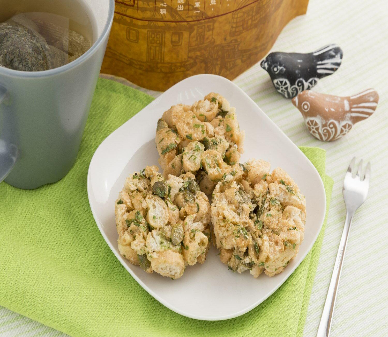 沙其馬 創新烘烤 純手工保存傳統風味 非油炸減少油脂 吃了還想再吃 ( 薩其瑪 ) 290g - 太和樓餅鋪