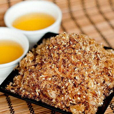 【可味肉鬆肉乾】麻香柴魚酥 獨享包(125g/包)/柴魚/海鮮/