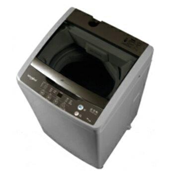 Whirlpool惠而浦直立式洗衣機(7kg)(產地:中國)WM07GN【零利率】