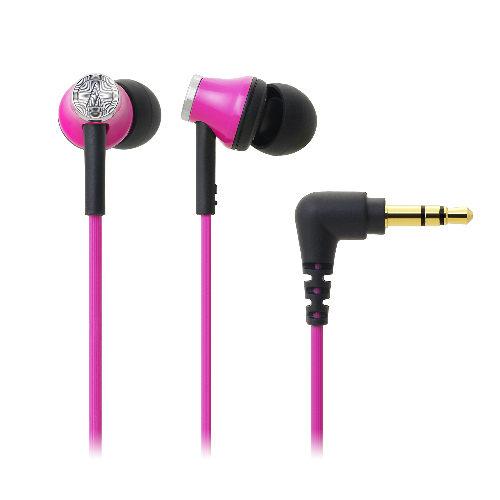 現貨 audio-technica 鐵三角 ATH-CK330M 耳道耳機 公司貨 | 金曲音響