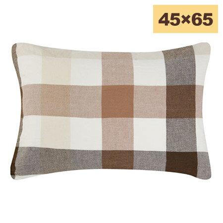 45x65 枕套 純棉 SUVART2 BR