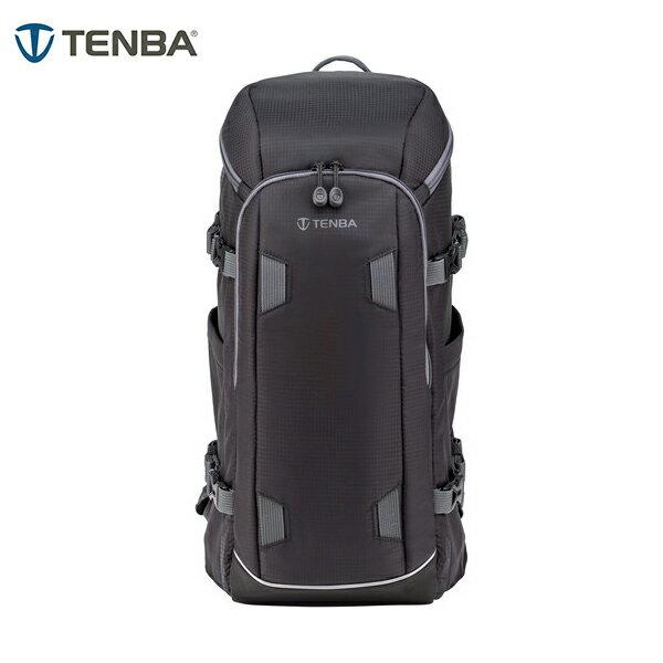 ◎相機專家◎TenbaSolsticeBackpack12L極至後背包攝影背包黑色636-411公司貨