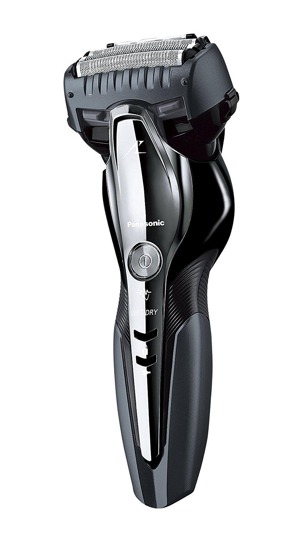日本公司貨 2色 國際牌 Panasonic ES-ST8P 電動刮鬍刀 鬍渣感測器 泡沫製造 電鬍刀 全機防水 ES-ST8N 後續款 父親節 禮物