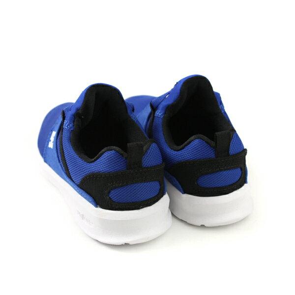 DC YOUTH HEATHROW 休閒運動鞋 藍色 童鞋 ADBS700047-NAB no154