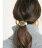 日本CREAM DOT  /  可愛毛毛髮圈 髮帶  /  qc0113  /  日本必買 日本樂天直送(990) 3