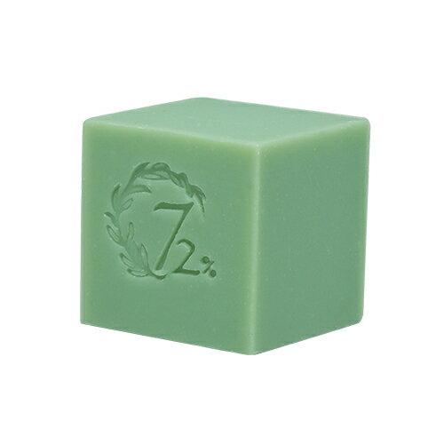 《雪文洋行》義大利綠檸檬(檸檬薑)72%馬賽皂-75g±10g