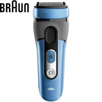 德國百靈 Braun CT4S CT系列冰感科技電鬍刀