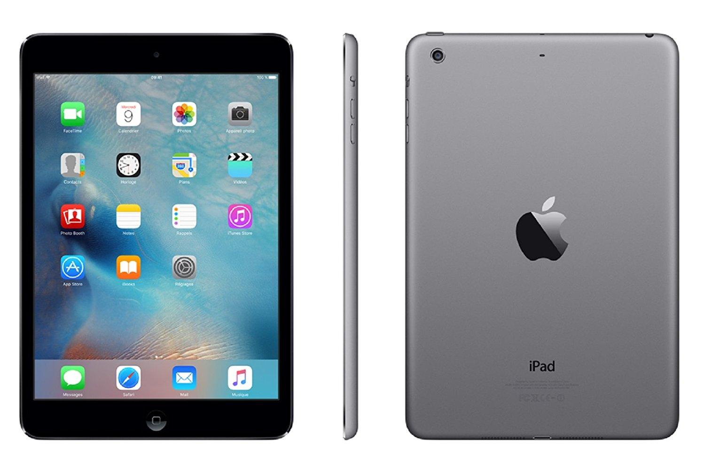 Wombat Reserve Apple Ipad Mini 2 Wifi Space Gray 16gb Certified