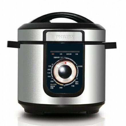 【Philips飛利浦】智慧萬用鍋HD2105
