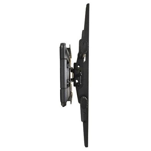 """VideoSecu Long Arm Tilt Swivel Rotate Articulating TV Wall Mount Bracket for most 40 42 46 47 50 52 55 60 65"""" LCD LED 3D Plasma Flat Panel Screen HDTV Display-165lbs/ Free 10ft HDMI Cable A37 2"""