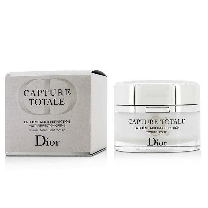 Christian Dior 迪奧 CAPTURE TOTALE逆時完美再造乳霜(清爽型) 60ml/2oz