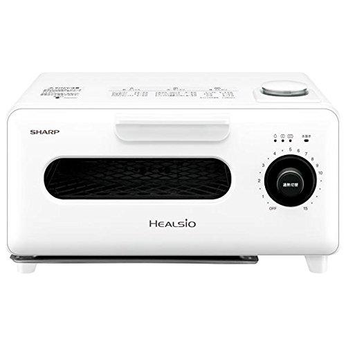 日本公司貨 2色 SHARP AX-H2 水波爐蒸氣烤箱 吐司烤箱 溫度控制 蒸氣 四種菜單模式 三段火力 烤吐司 日本必買代購