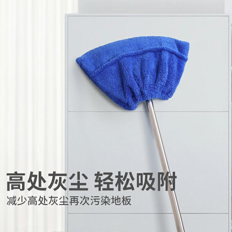 拖把 掃把 掃把家用套地神器發水掃拖吸三合一拖把掃帚不粘頭發掃地笤帚擦地