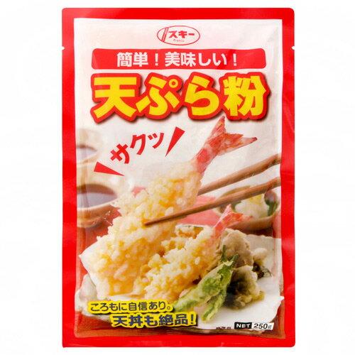 【奧本製粉】Suki印天婦羅粉 (250g)
