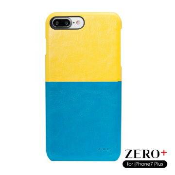 ~愛瘋潮~Zero Plus Zero 手做 PU殼 手機殼 小小兵款 For iPhon