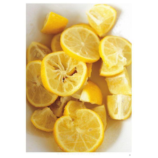 日本超人氣調味料!鹽漬檸檬活用食譜:加速新陳代謝╳提昇免疫力╳排毒美肌 80道好菜打造不易生病的體質 1