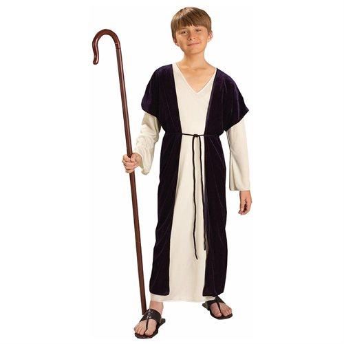 Shepherd Child Halloween Costume 0