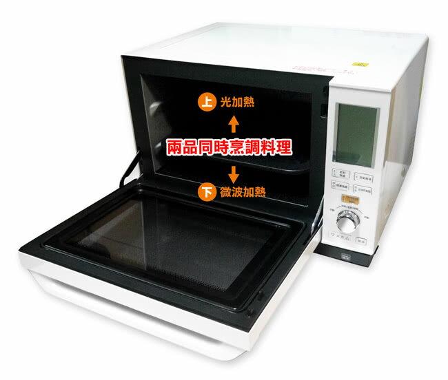 ◎融德電器◎ Panasonic國際牌27公升蒸氣烘烤微波爐 NN-BS603