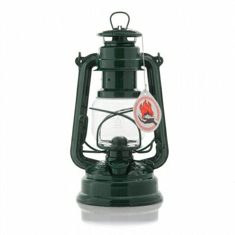 ├登山樂┤德國FEUERHAND火手BABYSPECIAL276古典煤油燈-叢林綠#276-GRUN
