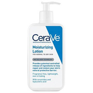 CeraVe 絲若膚 保濕乳液355ml
