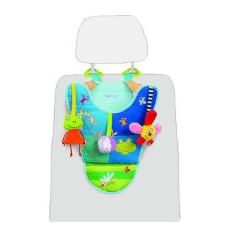 ★衛立兒生活館★TAF Toys 車內座椅玩具系列-汽座遊戲2