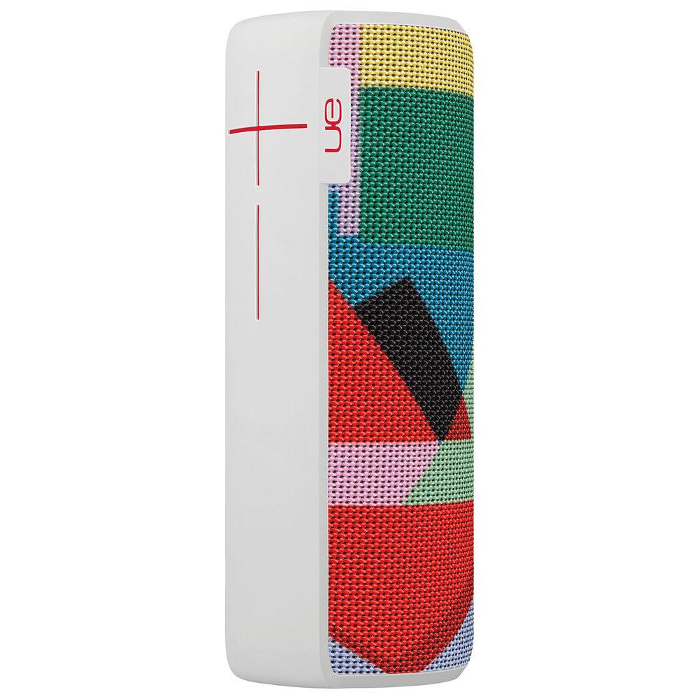 Ultimate Ears UE MEGABOOM Wireless Bluetooth Speaker Waterproof Kaleidoscope