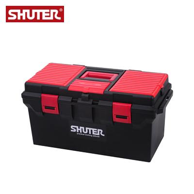 樹德 TB-800 專業用手提工具箱 / 零件手提整理箱 / ABS工具箱