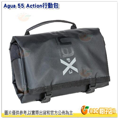 MiggoMWAG-GOPBB55Agua行動包公司貨防水戶外運動拍攝相機包攝影包