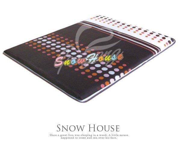 ╭☆雪之屋居家生活館☆╯P408-07 B11 3*6尺竹炭輕巧四季床墊/記憶床墊/孟宗竹床墊/可折疊