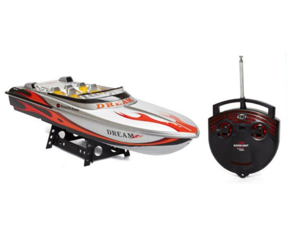 RC Boat Extremely Fast High Speed Remote Control Boat from DreamZ 0