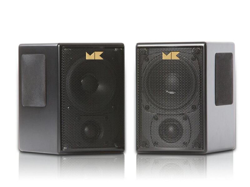 【台南鴻運】丹麥 M&K SOUND M4T Tripole 環繞聲道喇叭 公司貨