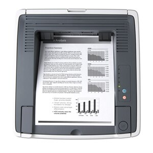 HP LaserJet P2015 B/W Laser Printer 5